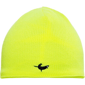 Sealskinz Beanie Waterproof hi-vis yellow